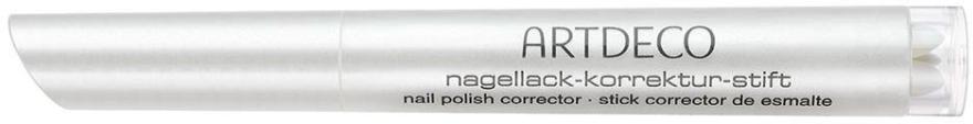 Stick-corector pentru lac de unghii - Artdeco Nail Polish Corrector Stick — Imagine N1