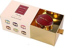 Parfumuri și produse cosmetice Sterling Parfums Jenny Glow Pomegranate - Cremă parfumată pentru mâini și corp
