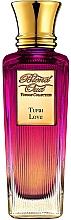Parfumuri și produse cosmetice Blend Oud Tupai Love - Apă de parfum