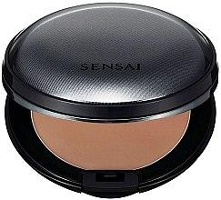Parfumuri și produse cosmetice Pudră compactă - Kanebo Sensai Total Finish Refill SPF 15 (rezervă)