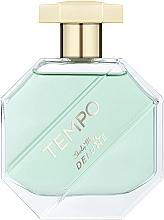 Parfumuri și produse cosmetice Shirley May Deluxe Tempo - Apă de toaletă