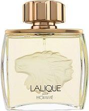 Parfumuri și produse cosmetice Lalique Lalique Pour Homme Lion - Apă de parfum (tester cu capac)