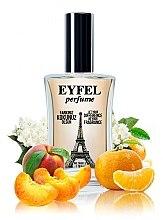 Parfumuri și produse cosmetice Eyfel Perfume K-33 - Apă de parfum