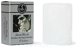 Parfumuri și produse cosmetice Piatră de Alaun pentru bărbierit - Taylor of Old Bond Street Alum Block