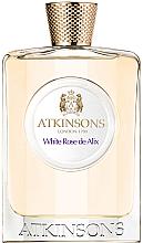 Parfumuri și produse cosmetice Atkinsons White Rose de Alix - Apă de parfum