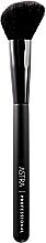 Parfumuri și produse cosmetice Pensulă pentru fard de obraz - Astra Make-Up Blush Brush