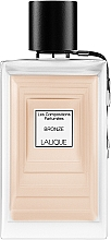 Parfumuri și produse cosmetice Lalique Les Compositions Parfumees Bronze - Apă de parfum