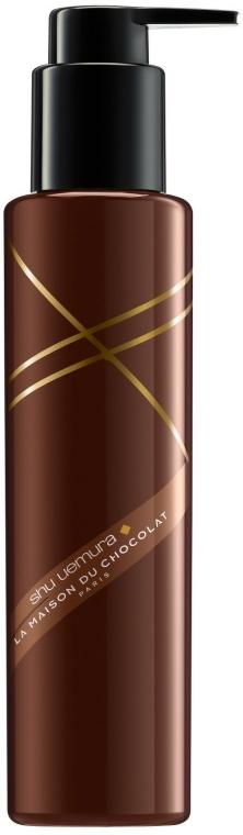 Ulei de păr - Shu Uemura Art of Hair Absolue Nourishing Protective Oil Chocolate — Imagine N1