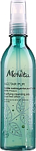 Parfumuri și produse cosmetice Gel de curățare pentru ten - Melvita Nectar Pur Purifyng Cleansing Jelly