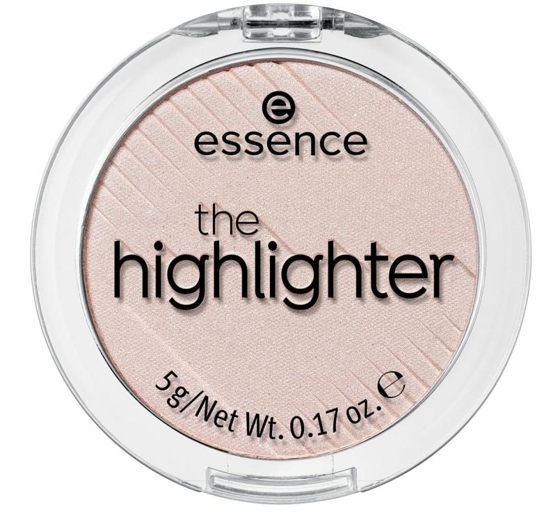 Iluminator pentru față - Essence The Highlighter