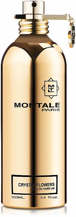 Montale Crystal Flowers - Apă de parfum — Imagine N1