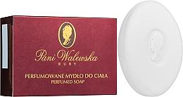 Parfumuri și produse cosmetice Săpun-cremă parfumat - Pani Walewska Ruby Soap
