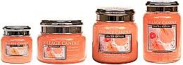Lumânare aromată - Village Candle Grapefruit Turmeric Tonic Glass Jar — Imagine N3