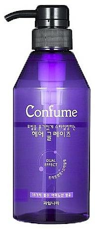 Glazură pentru strălucirea părului - Welcos Confume Hair Glaze