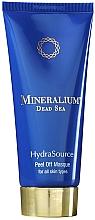 Parfumuri și produse cosmetice Mască de față - Mineralium Hydra Source Peel Off Masque