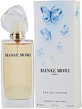 Parfumuri și produse cosmetice Hanae Mori Hanae Mori - Apă de parfum