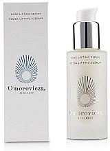 Parfumuri și produse cosmetice Ser- lifting cu extract de trandafir pentru față - Omorovicza Rose Lifting Serum