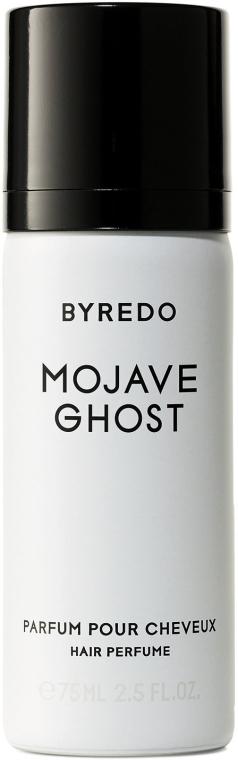 Byredo Mojave Ghost - Spray parfumat pentru păr  — Imagine N1