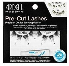 Parfumuri și produse cosmetice Gene false - Ardell Pre-Cut Lashes 900