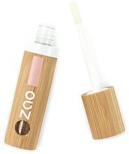 Parfumuri și produse cosmetice Ulei de buze - Zao Vegan Lip Care Oil