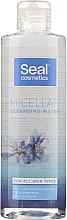 Parfumuri și produse cosmetice Apă micelară pentru toate tipurile de piele - Seal Cosmetics Micellar Cleansing Water