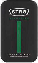 Parfumuri și produse cosmetice STR8 Adventure - Apă de toaletă