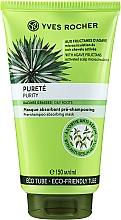 """Parfumuri și produse cosmetice Mască pre-spălare cu extract de urzică pentru păr """"De curățare"""" - Yves Rocher Purity"""