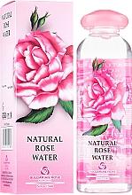 Parfumuri și produse cosmetice Hidrolat de trandafir - Bulgarian Rose Natural Rose Water Box