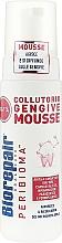 Parfumuri și produse cosmetice Mousse de îngrijire a gingiilor - Biorepair Peribioma Gengive Mousse