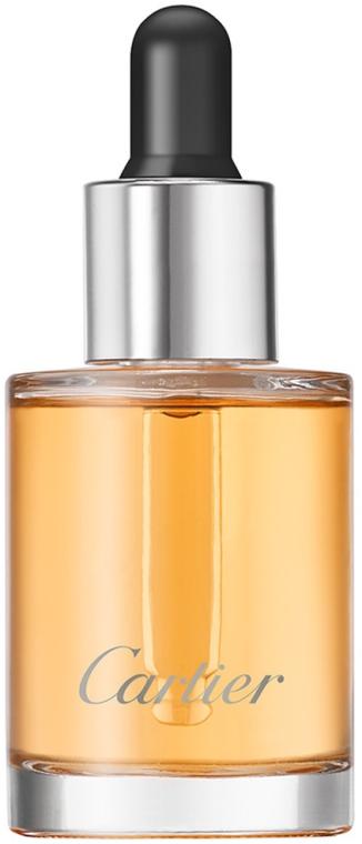 Cartier L'Envol de Cartier Face & Beard Oil - Ulei parfumat pentru față și barbă — Imagine N1