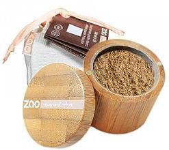 Parfumuri și produse cosmetice Pudră-pulbere minerală pentru față - ZAO Mineral Powder