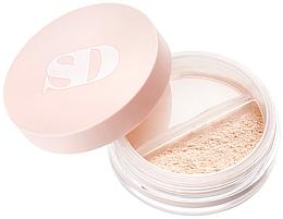 Parfumuri și produse cosmetice Pudră fixatoare - SkinDivision Set&Go Translucent Setting Powder