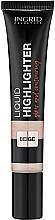 Parfumuri și produse cosmetice Iluminator - Ingrid Cosmetics Liquid Highlighter