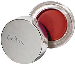 Parfumuri și produse cosmetice Balsam de buze și obraji - Ere Perez Carrot Colour Pot (Healthy)