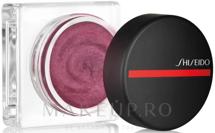 Fard de obraz - Shiseido Minimalist Whipped Powder Blush — Imagine 05 - Ayao