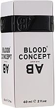 Parfumuri și produse cosmetice Blood Concept Black Collection AB - Apă de parfum