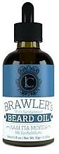 Parfumuri și produse cosmetice Ulei de barbă - Lavish Hair Care Brawler's Beard Oil With Sandalwood