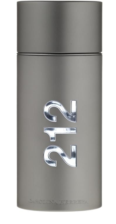 Carolina Herrera 212 Men NYC - Set (edt/100ml + ash/gel/100ml + edt/mini/10ml) — Imagine N3
