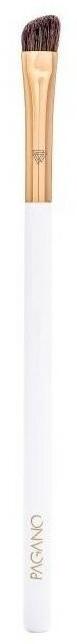 Pensulă pentru pleoape P002 - Pagano Brush — Imagine N1