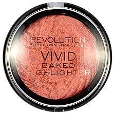Parfumuri și produse cosmetice Iluminator pentru față - Makeup Revolution Highlighting