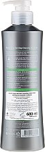 "Balsam regenerant de păr ""Tratament pentru scalp"" - KeraSys Hair Clinic System Conditioner — Imagine N2"
