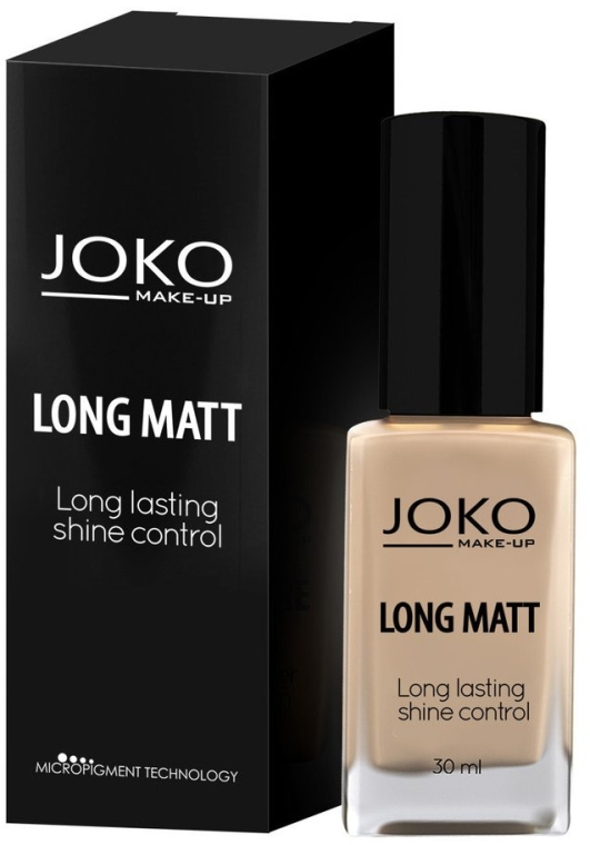 Fond de ten - Joko Long Matt