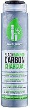 Parfumuri și produse cosmetice Masca-peeling de față - Diet Esthetic Black Bamboo Carbon Charcoal Face Mask 3in1