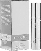 Parfumuri și produse cosmetice Concentrat pentru ten combinat - Klapp Repacell Ultimate Antiage Concentrate Combination