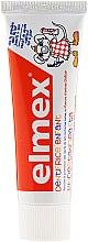 Parfumuri și produse cosmetice Pastă de dinți (până la 6 ani) - Elmex Kids Toothpaste