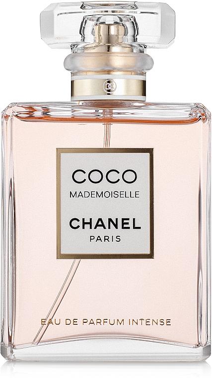 Chanel Coco Mademoiselle Intense - Apă de parfum