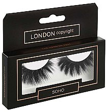 Parfumuri și produse cosmetice Gene false - London Copyright Eyelashes Soho