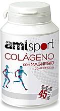 """Parfumuri și produse cosmetice Supliment alimentar """"Colagen cu magneziu"""" - Ana Maria Lajusticia Amlsport"""