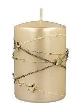 Parfumuri și produse cosmetice Lumânare aromată, 11x7 cm - Artman Christmas Garland