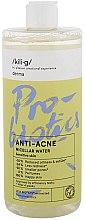 Parfumuri și produse cosmetice Apă micelară pentru ten gras sensibil - Kili·g Derma Micellar Water Anti-Acne Sensitive Skin